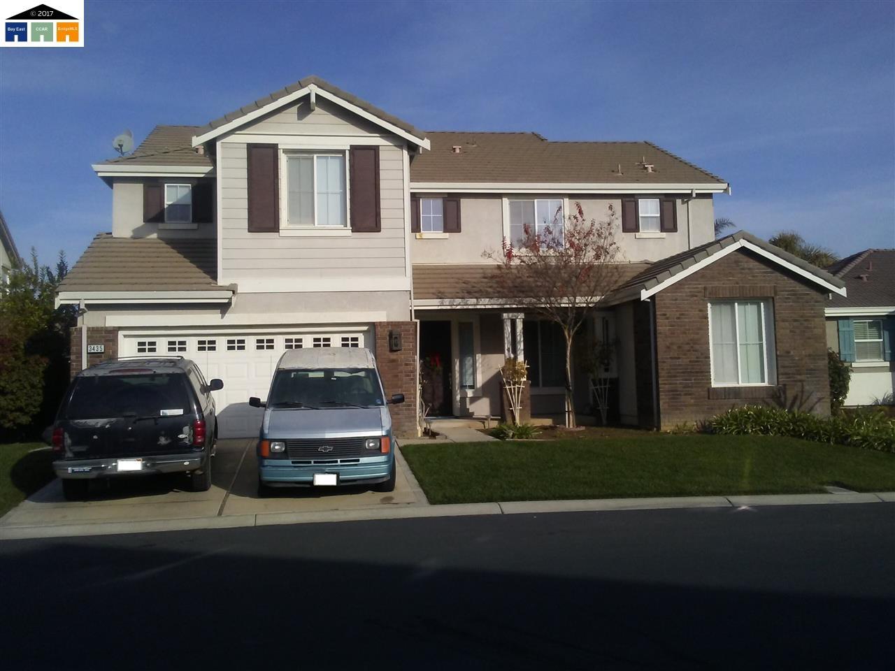 3435 Keystone Loop, DISCOVERY BAY, CA 94505
