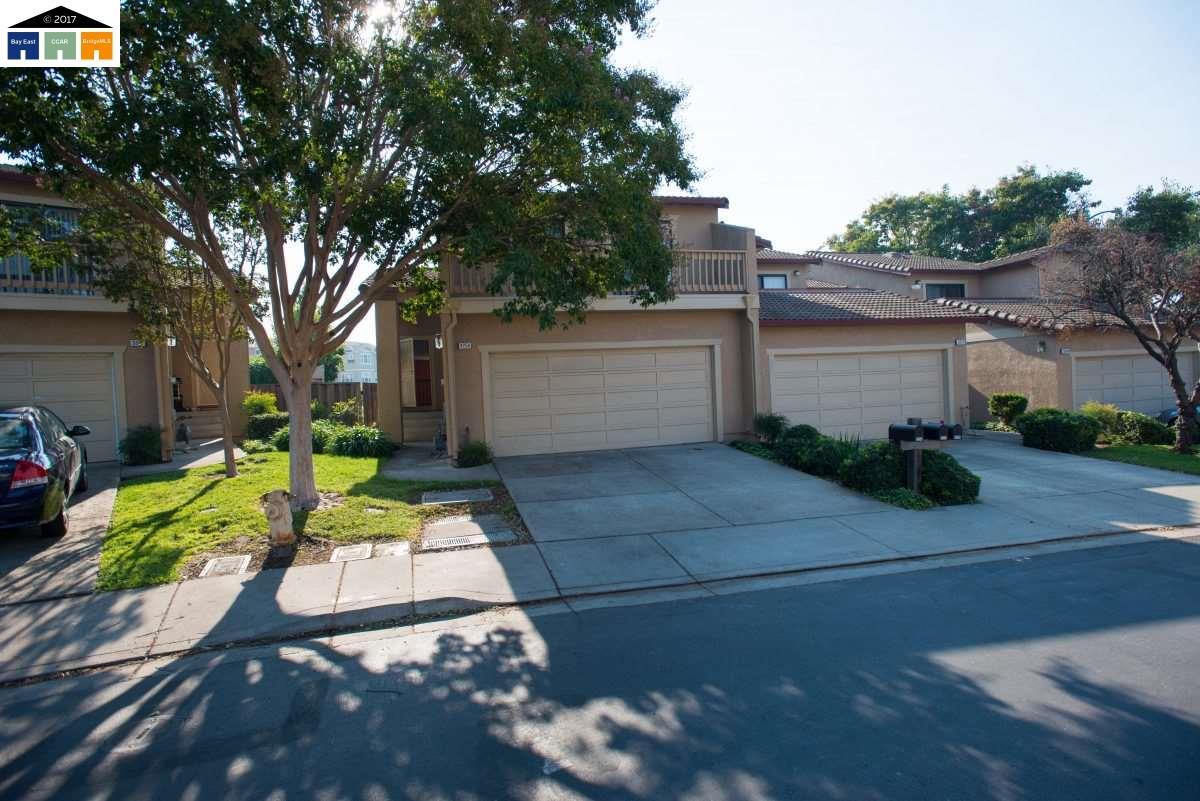 タウンハウス のために 売買 アット 3256 Neal Ter 3256 Neal Ter Fremont, カリフォルニア 94538 アメリカ合衆国