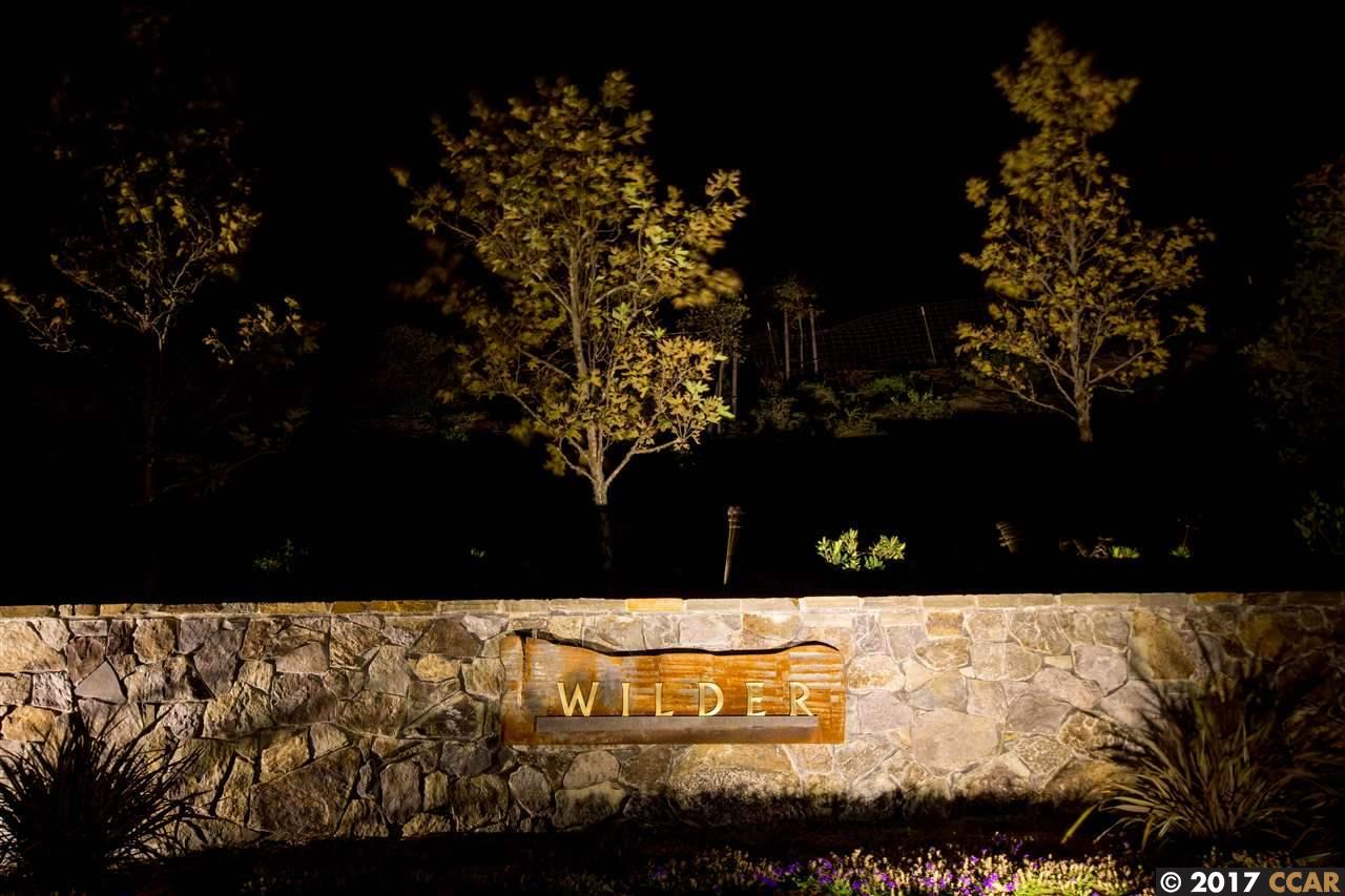 土地 為 出售 在 37 Big Leaf Road 37 Big Leaf Road Orinda, 加利福尼亞州 94563 美國