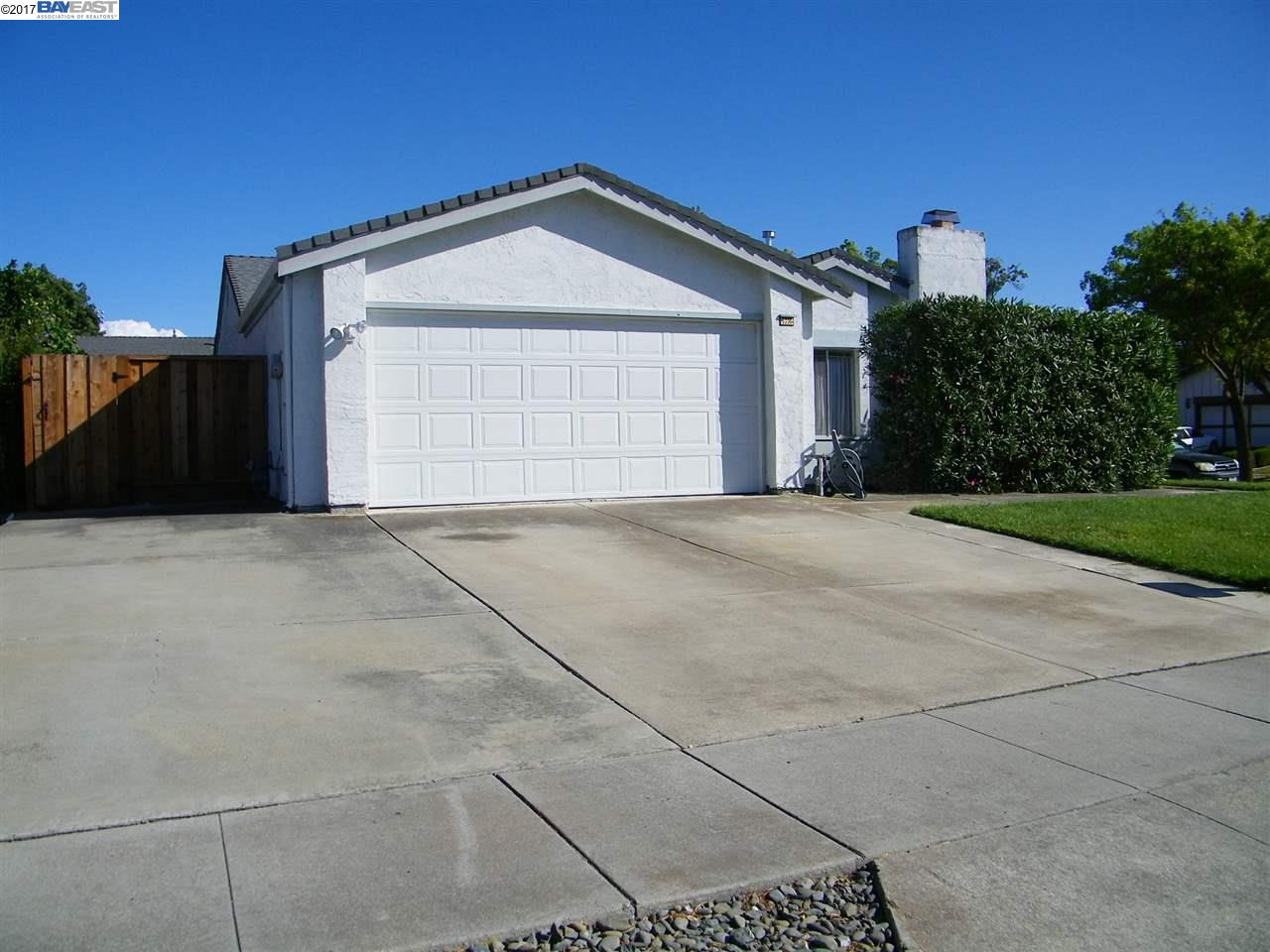 一戸建て のために 賃貸 アット 6330 Quicksilver Avenue 6330 Quicksilver Avenue Newark, カリフォルニア 94560 アメリカ合衆国