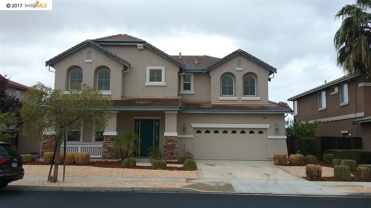 獨棟家庭住宅 為 出租 在 2605 Spyglass Drive 2605 Spyglass Drive Brentwood, 加利福尼亞州 94513 美國