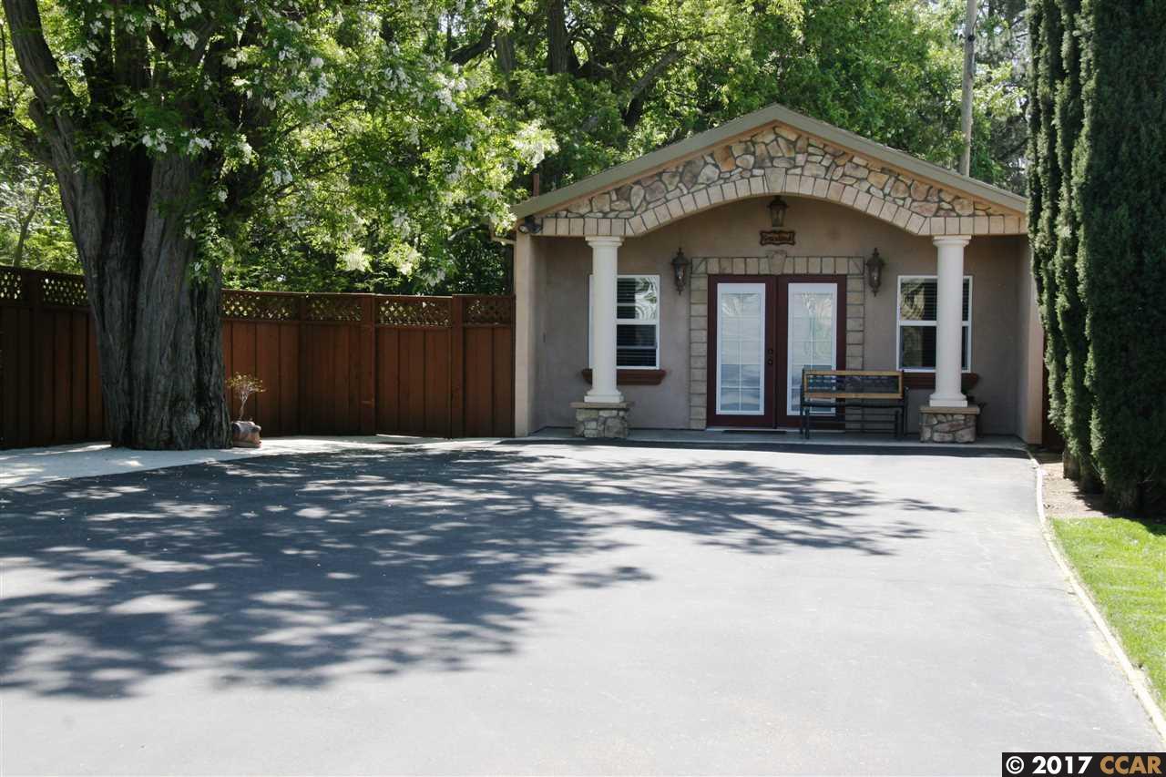 5530 JOHNSTON RD, DANVILLE, CA 94506  Photo