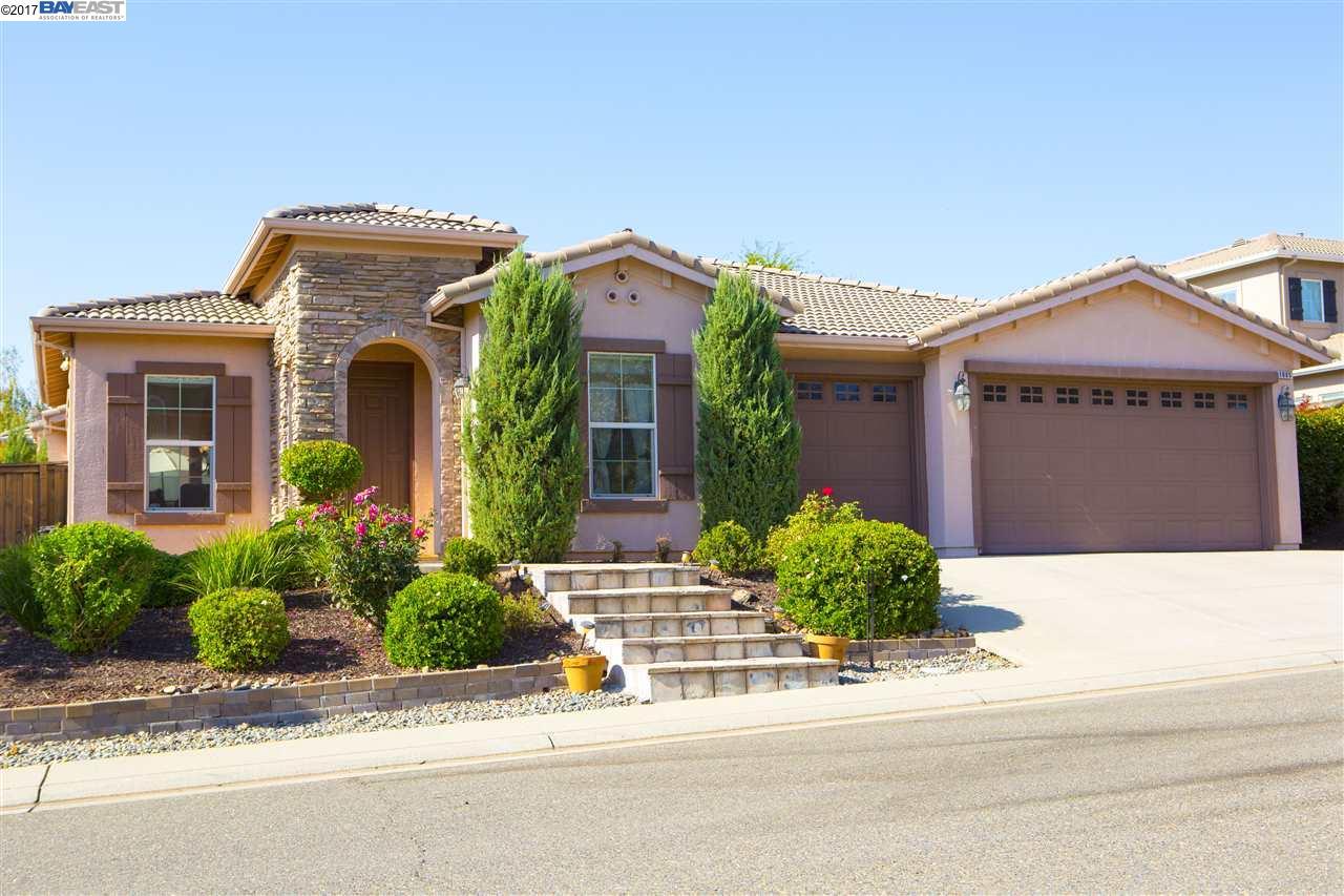 Single Family Home for Sale at 1005 Bearsden Court 1005 Bearsden Court Folsom, California 95630 United States