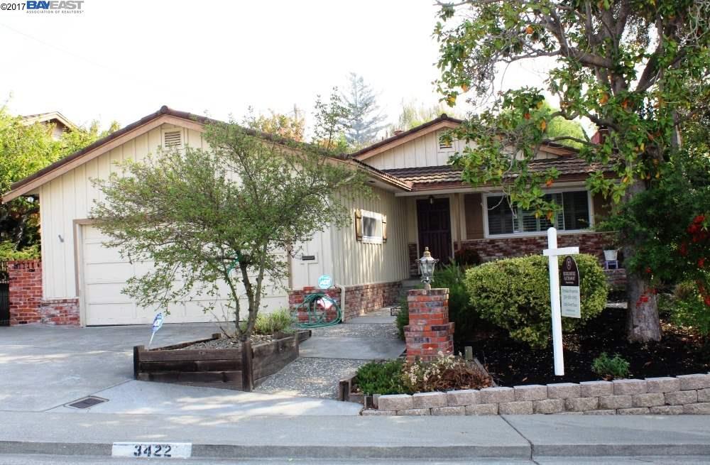 一戸建て のために 売買 アット 3422 Maywood Drive 3422 Maywood Drive Richmond, カリフォルニア 94803 アメリカ合衆国