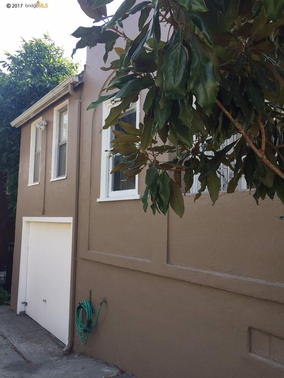 Additional photo for property listing at 2430 27Th Avenue 2430 27Th Avenue Oakland, Kalifornien 94601 Vereinigte Staaten