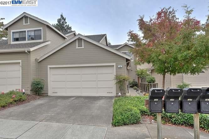 タウンハウス のために 売買 アット 789 PRADERIA CIRCLE 789 PRADERIA CIRCLE Fremont, カリフォルニア 94539 アメリカ合衆国