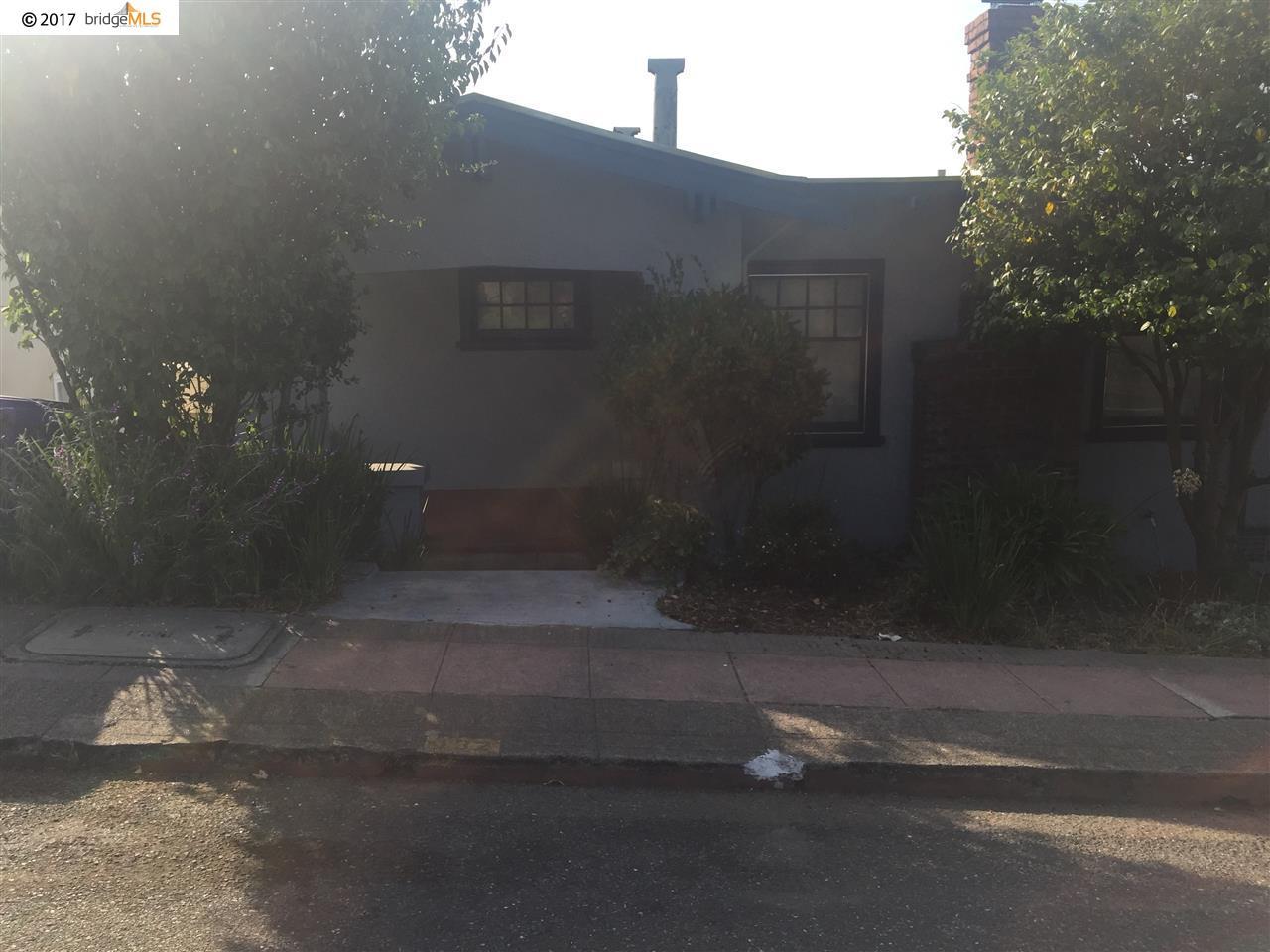 Single Family Home for Rent at 132 Moraga 132 Moraga Piedmont, California 94611 United States