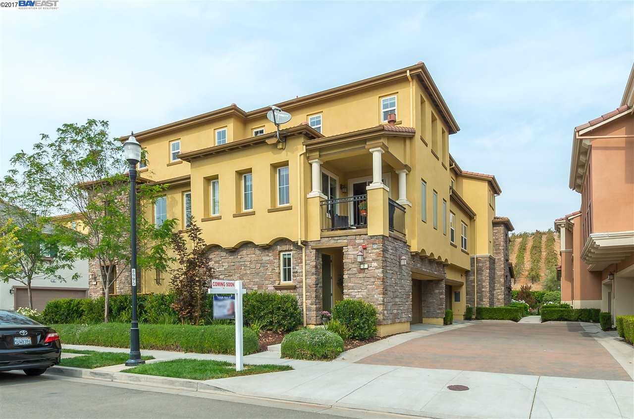 共管物業 為 出售 在 630 Selby Lane 630 Selby Lane Livermore, 加利福尼亞州 94551 美國