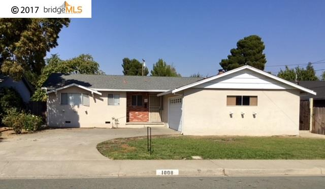1008 San Carlos Dr, ANTIOCH, CA 94509