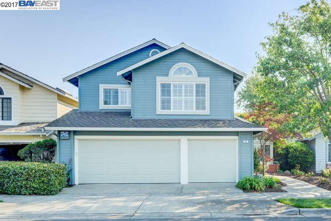 一戸建て のために 売買 アット 390 Tralee Lane 390 Tralee Lane Alameda, カリフォルニア 94502 アメリカ合衆国