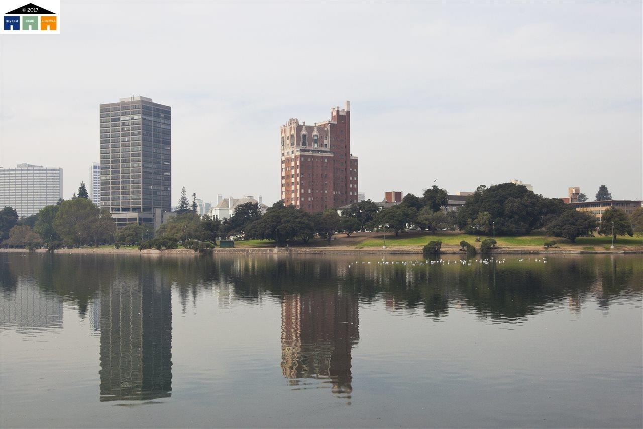 共管物業 為 出售 在 492 Staten 492 Staten Oakland, 加利福尼亞州 94610 美國