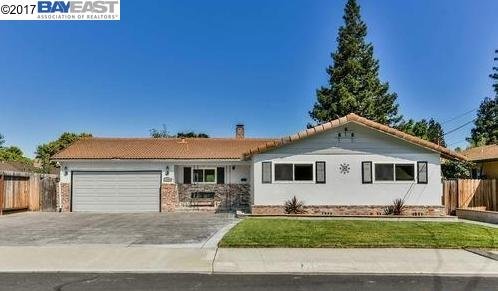 Single Family Home for Rent at 1774 Piedmont Drive 1774 Piedmont Drive Concord, California 94519 United States