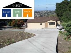 Einfamilienhaus für Verkauf beim 6025 Rose Arbor Avenue 6025 Rose Arbor Avenue San Pablo, Kalifornien 94806 Vereinigte Staaten