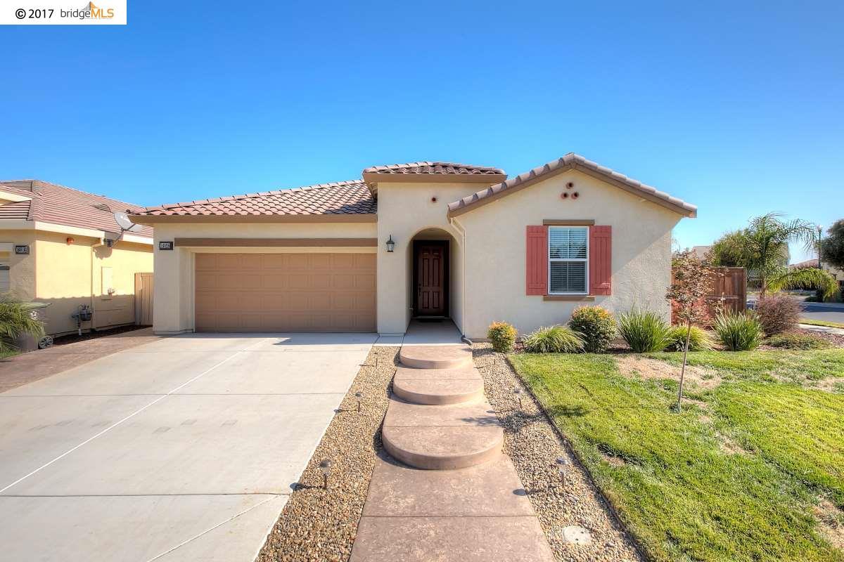 Single Family Home for Sale at 16828 Ore Claim Trail 16828 Ore Claim Trail Lathrop, California 95330 United States