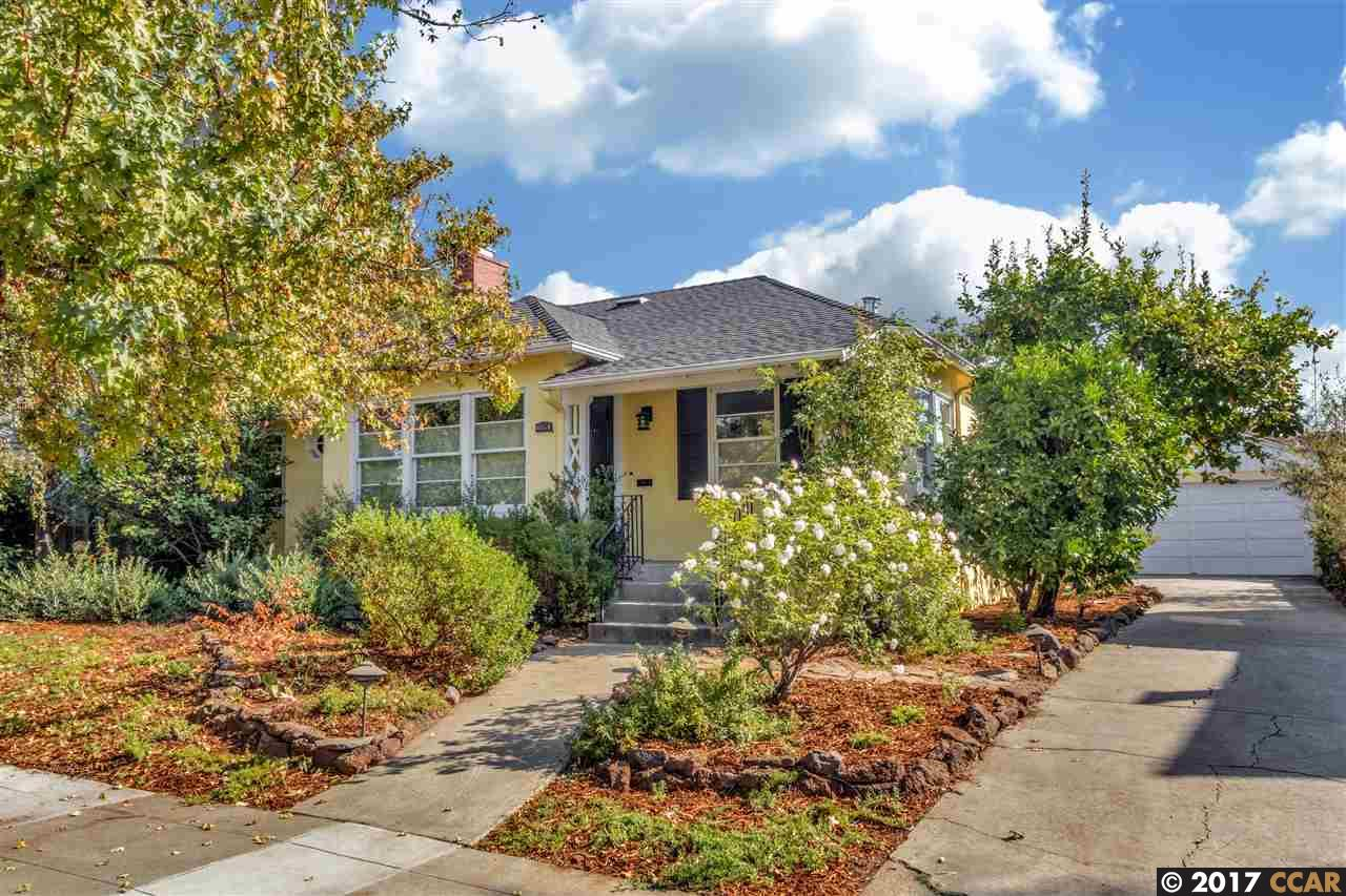 Buying or Selling SAN LEANDRO Real Estate, MLS:40801278, Call The Gregori Group 800-981-3134