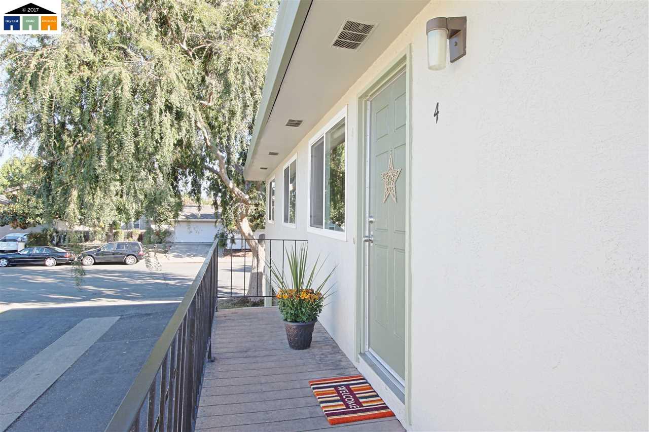 Кондоминиум для того Продажа на 34854 Starling Drive 34854 Starling Drive Union City, Калифорния 94587 Соединенные Штаты