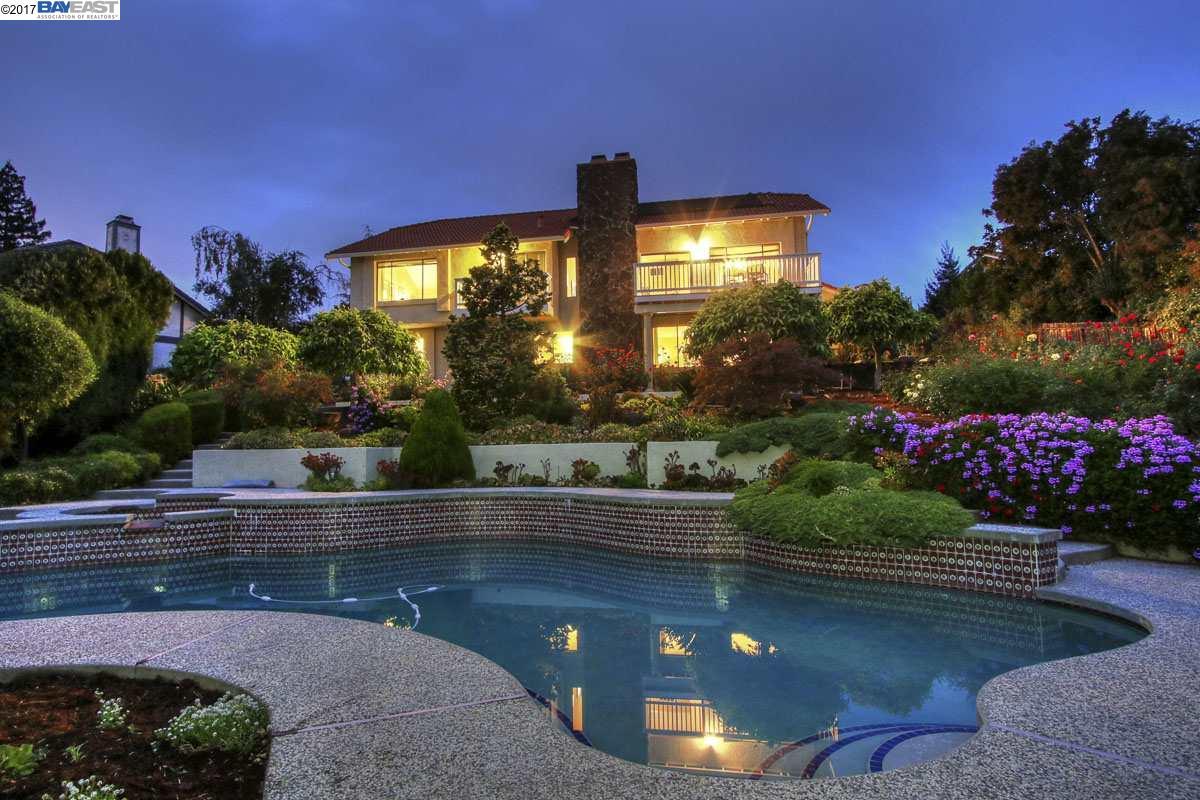 一戸建て のために 売買 アット 45955 Sentinel Place 45955 Sentinel Place Fremont, カリフォルニア 94539 アメリカ合衆国