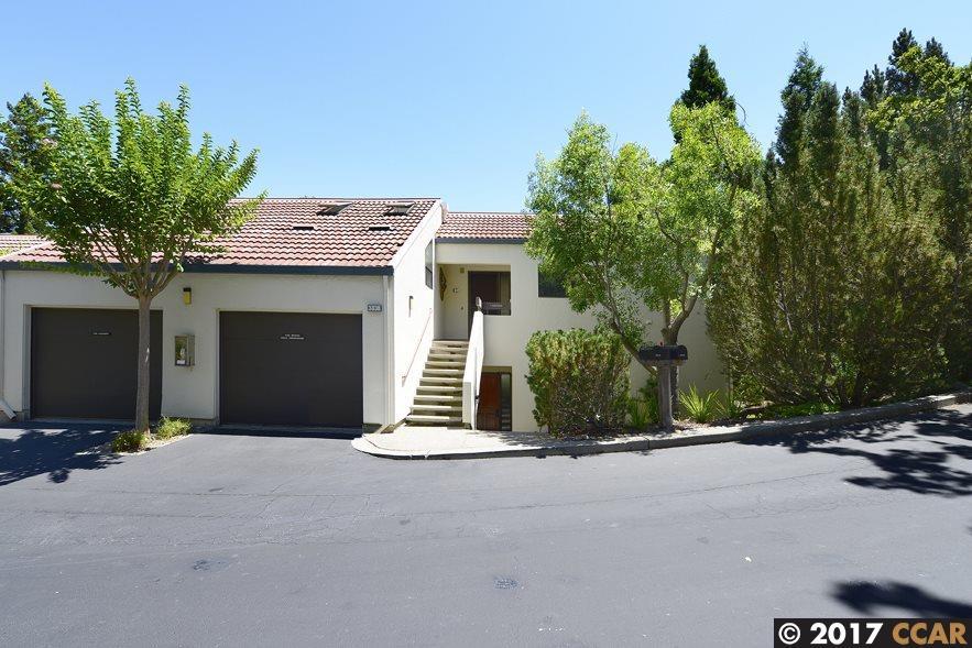 Condominio por un Venta en 3838 Terra Granada Drive 3838 Terra Granada Drive Walnut Creek, California 94595 Estados Unidos