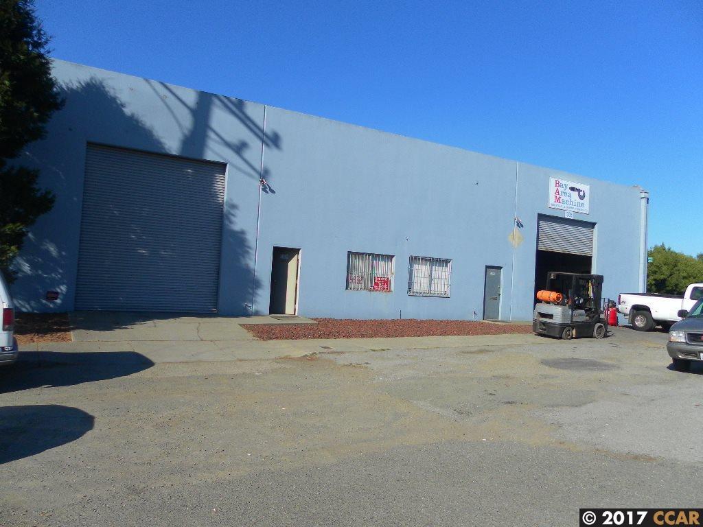 Casa Unifamiliar por un Alquiler en 1309 S 51St Street 1309 S 51St Street Richmond, California 94804 Estados Unidos