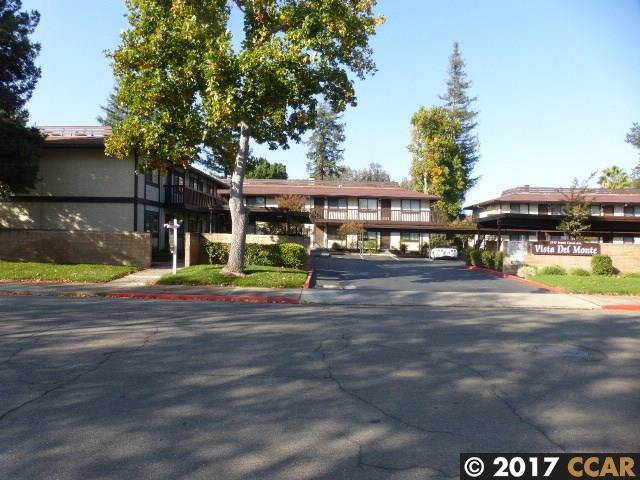 Кондоминиум для того Аренда на 17 Monte Cresta Avenue 17 Monte Cresta Avenue Pleasant Hill, Калифорния 94523 Соединенные Штаты