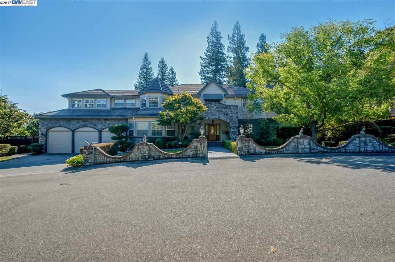 獨棟家庭住宅 為 出租 在 8046 JORGENSEN Lane 8046 JORGENSEN Lane Pleasanton, 加利福尼亞州 94588 美國