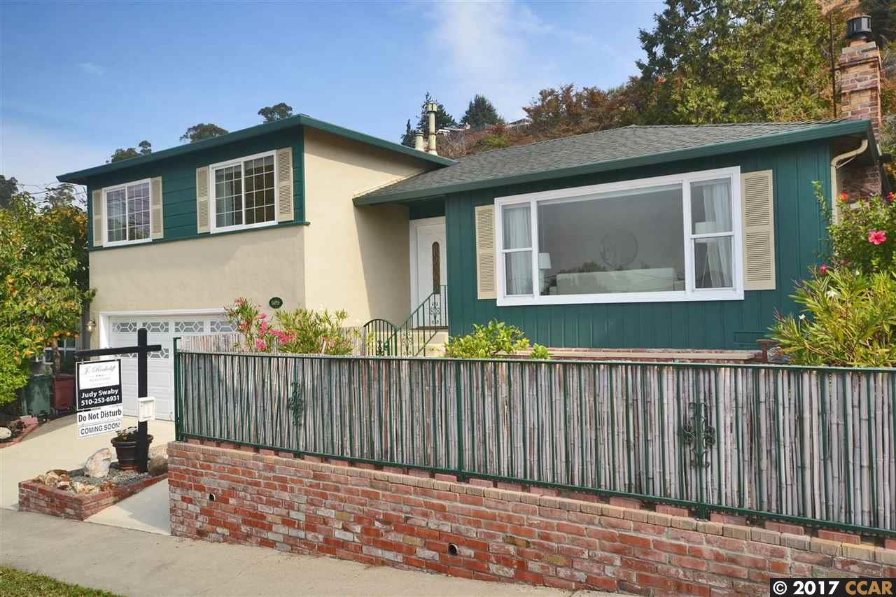 Buying or Selling SAN LEANDRO Real Estate, MLS:40801425, Call The Gregori Group 800-981-3134