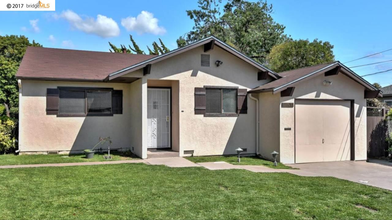 Single Family Home for Rent at 19650 San Miguel Avenue 19650 San Miguel Avenue Castro Valley, California 94546 United States