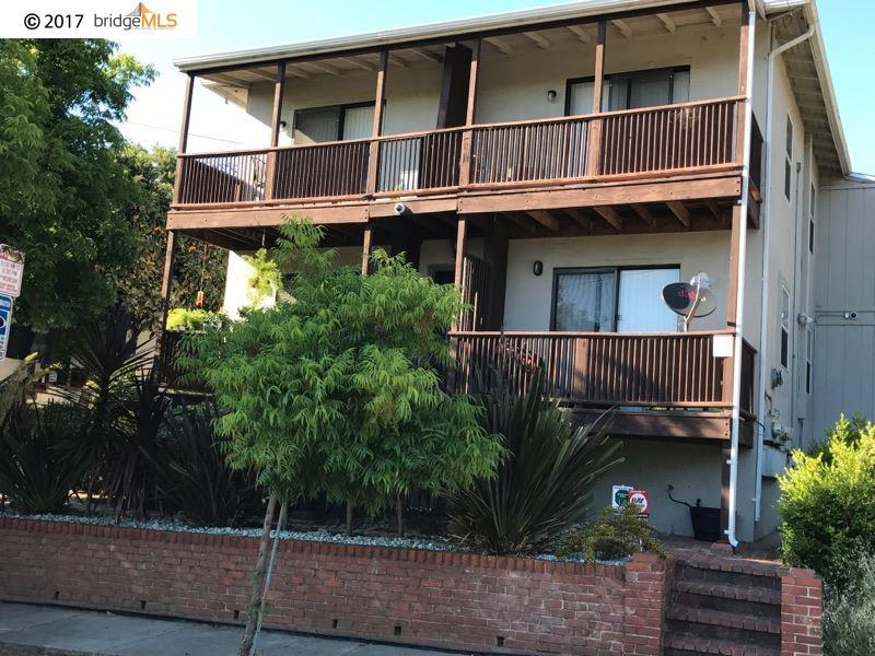 Condominio por un Venta en 4844 Daisy Street 4844 Daisy Street Oakland, California 94619 Estados Unidos