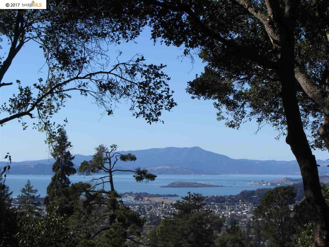 Land for Sale at 2707 Rose 2707 Rose Berkeley, California 94708 United States