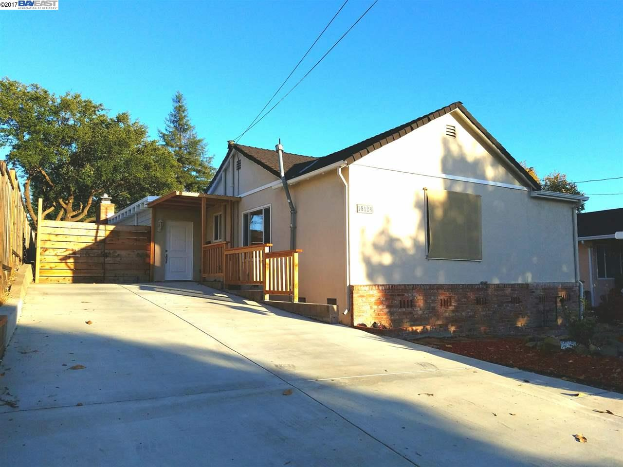 19128 Parsons Ave | CASTRO VALLEY | 1557 | 94546