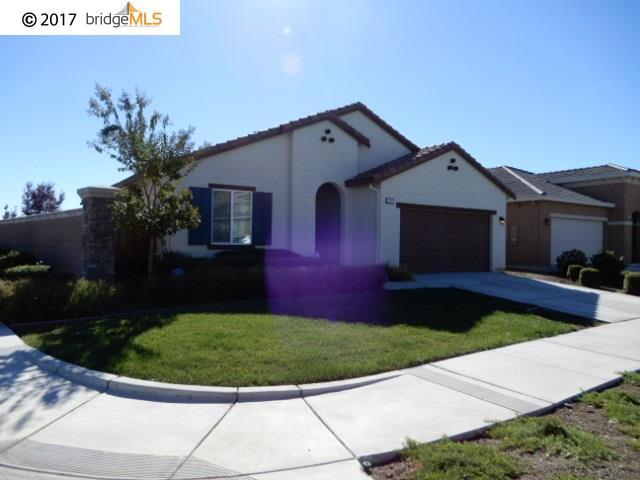 Casa Unifamiliar por un Alquiler en 2219 Eastport Drive 2219 Eastport Drive Oakley, California 94561 Estados Unidos