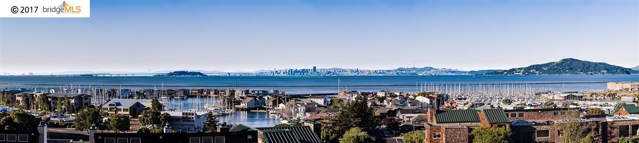 コンドミニアム のために 売買 アット 1201 Brickyard Way 1201 Brickyard Way Richmond, カリフォルニア 94801 アメリカ合衆国