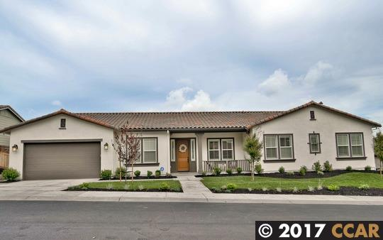 一戸建て のために 売買 アット 960 Camino Verde Circle 960 Camino Verde Circle Walnut Creek, カリフォルニア 94597 アメリカ合衆国