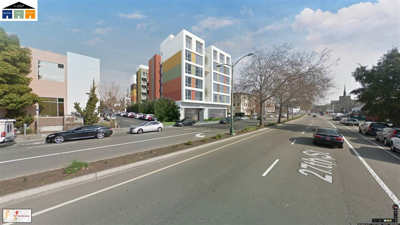 Terreno por un Venta en 451 28th Street 451 28th Street Oakland, California 94609 Estados Unidos