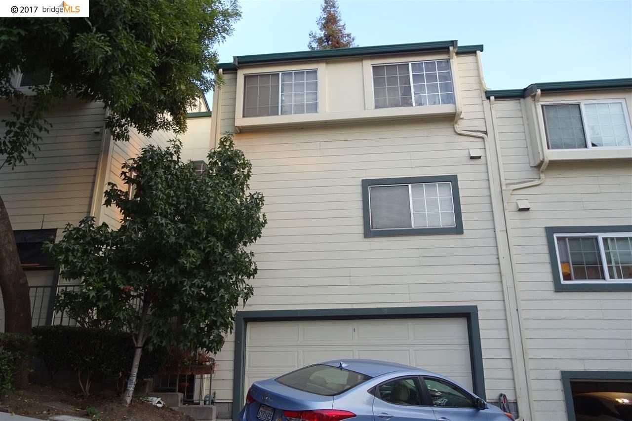 多棟聯建住宅 為 出售 在 1283 Sandy Bridges Court 1283 Sandy Bridges Court Hayward, 加利福尼亞州 94541 美國