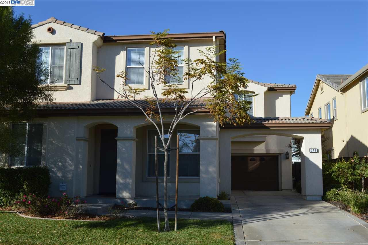 549 Livingston Ct, DISCOVERY BAY, CA 94505