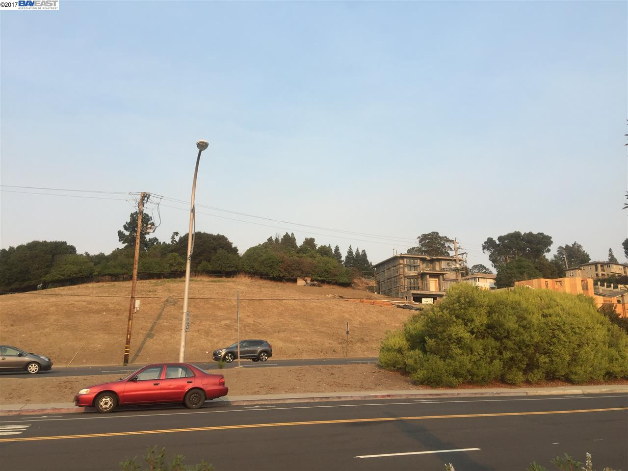 土地 為 出售 在 Hayward Blvd Hayward Blvd Hayward, 加利福尼亞州 94542 美國