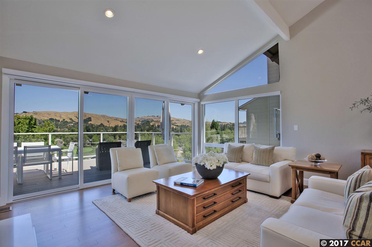 Single Family Home for Rent at 1873 Saint Andrews Drive 1873 Saint Andrews Drive Moraga, California 94556 United States