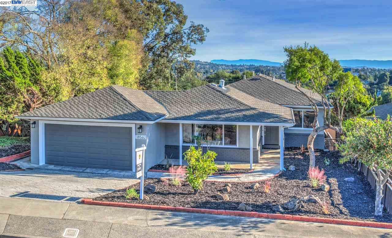 Buying or Selling CASTRO VALLEY Real Estate, MLS:40801694, Call The Gregori Group 800-981-3134