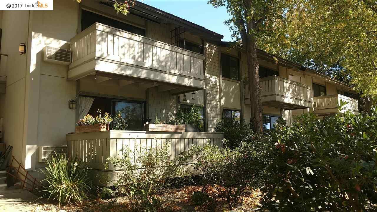 Condominio por un Venta en 1427 marchbanks Drive 1427 marchbanks Drive Walnut Creek, California 94596 Estados Unidos