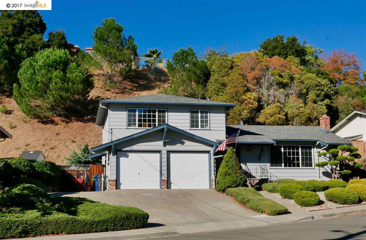 4748 Sorani Way | CASTRO VALLEY | 1660 | 94546