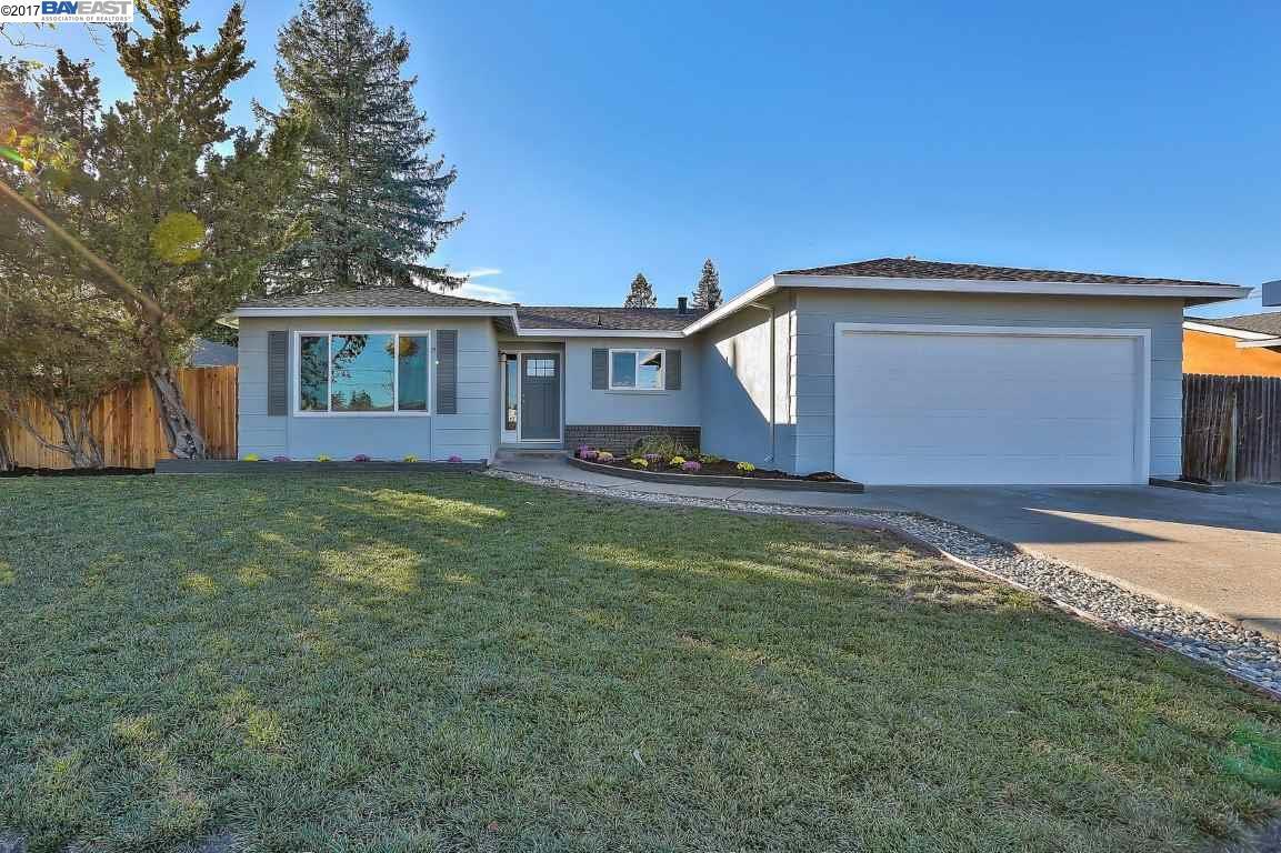 Buying or Selling SAN RAMON Real Estate, MLS:40801724, Call The Gregori Group 800-981-3134