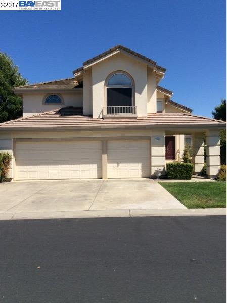 Частный односемейный дом для того Аренда на 2353 Wayfarer Drive 2353 Wayfarer Drive Discovery Bay, Калифорния 94505 Соединенные Штаты