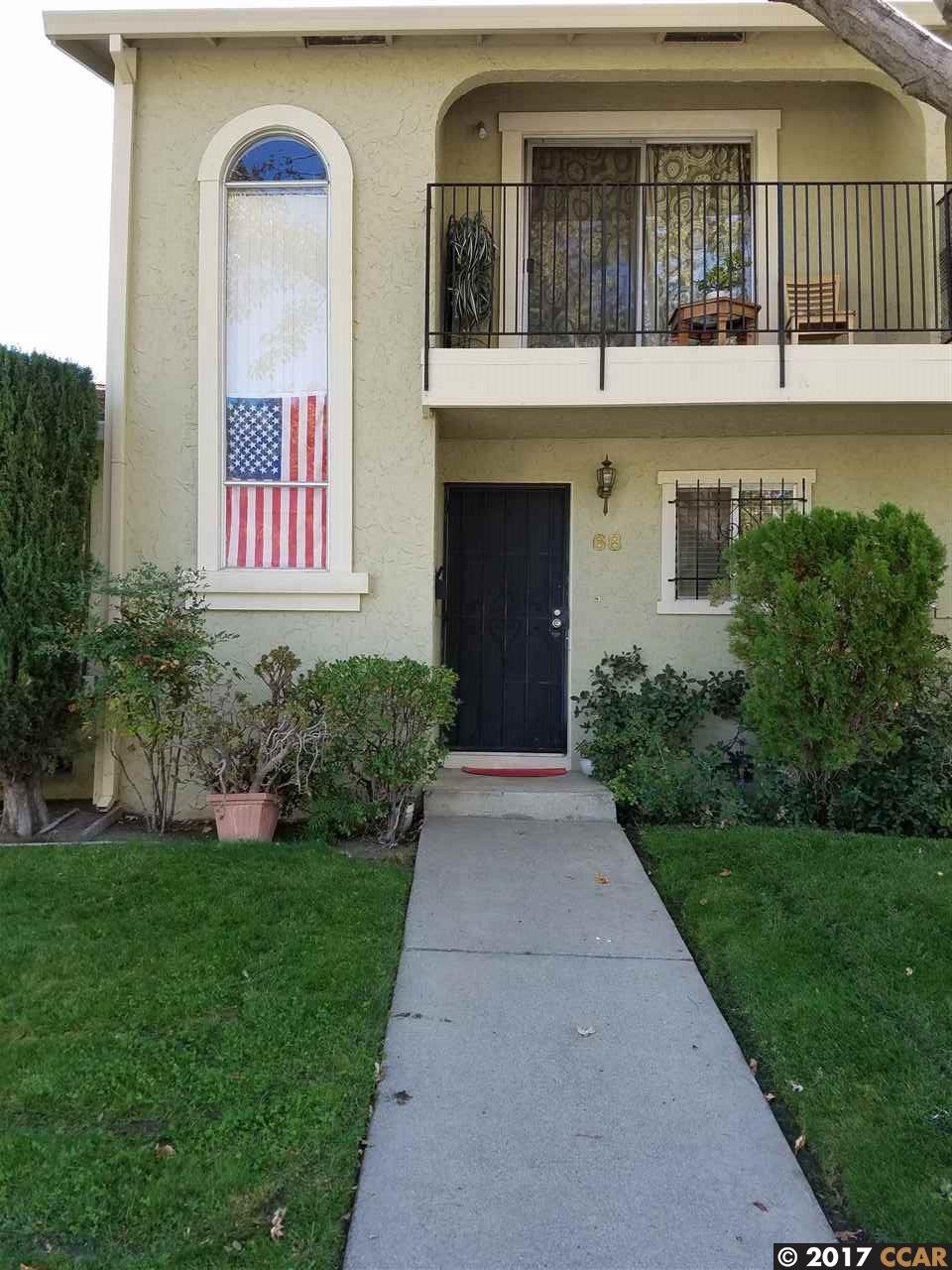 68 Meadowbrook Ave, PITTSBURG, CA 94565