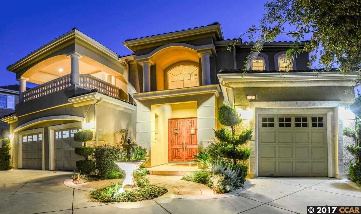Single Family Home for Sale at 325 Whitcliff Court 325 Whitcliff Court San Ramon, California 94583 United States