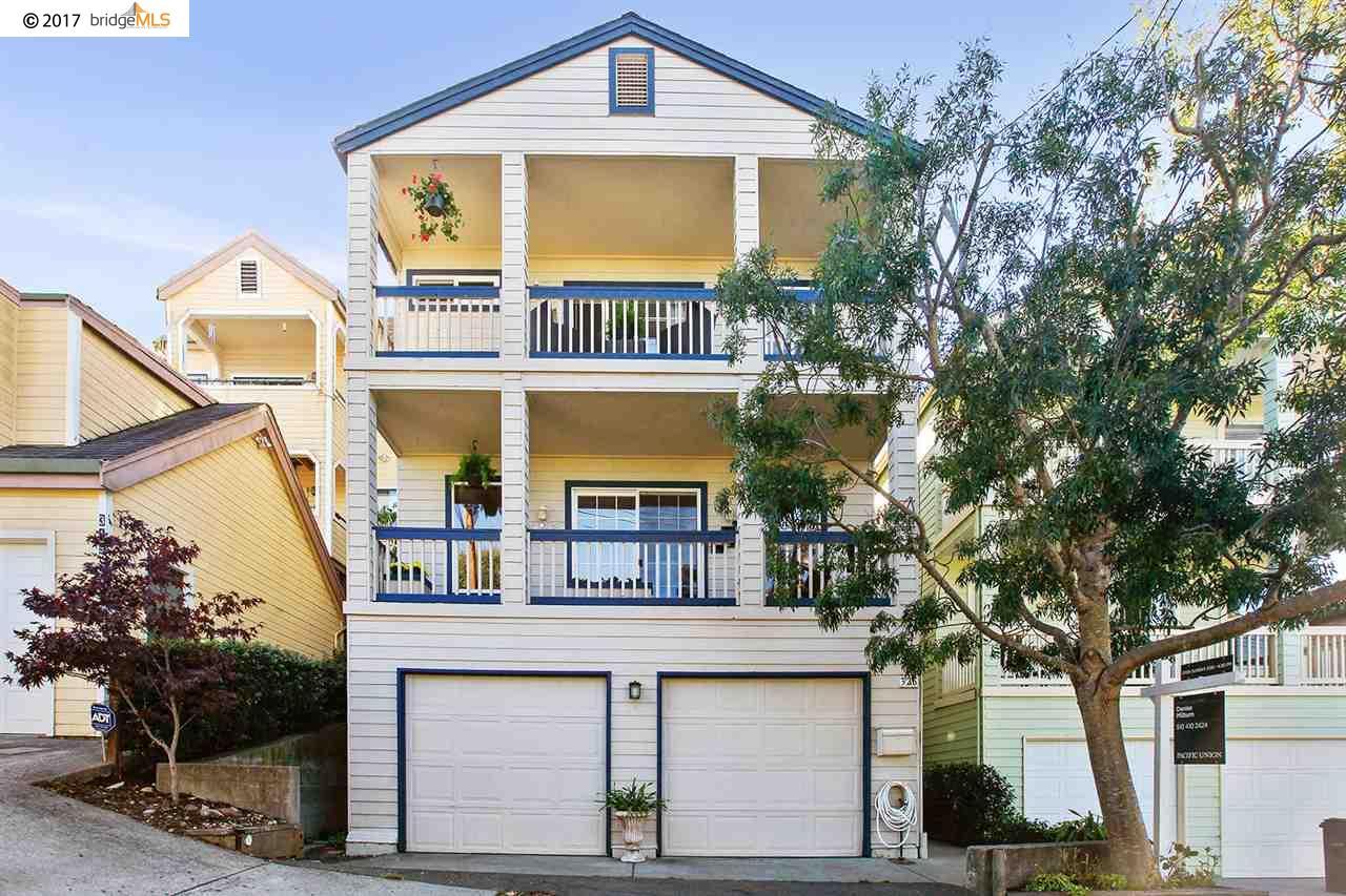獨棟家庭住宅 為 出售 在 325 Golden Gate Avenue 325 Golden Gate Avenue Richmond, 加利福尼亞州 94801 美國