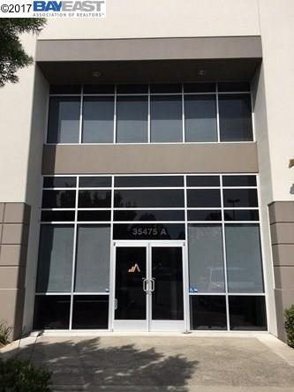 Коммерческий для того Продажа на 35475 Dumbarton Court 35475 Dumbarton Court Newark, Калифорния 94560 Соединенные Штаты
