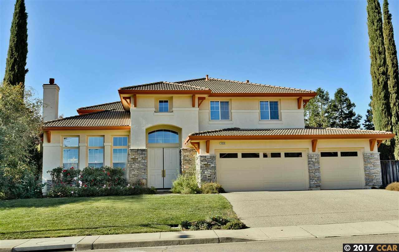 Buying or Selling SAN RAMON Real Estate, MLS:40801805, Call The Gregori Group 800-981-3134