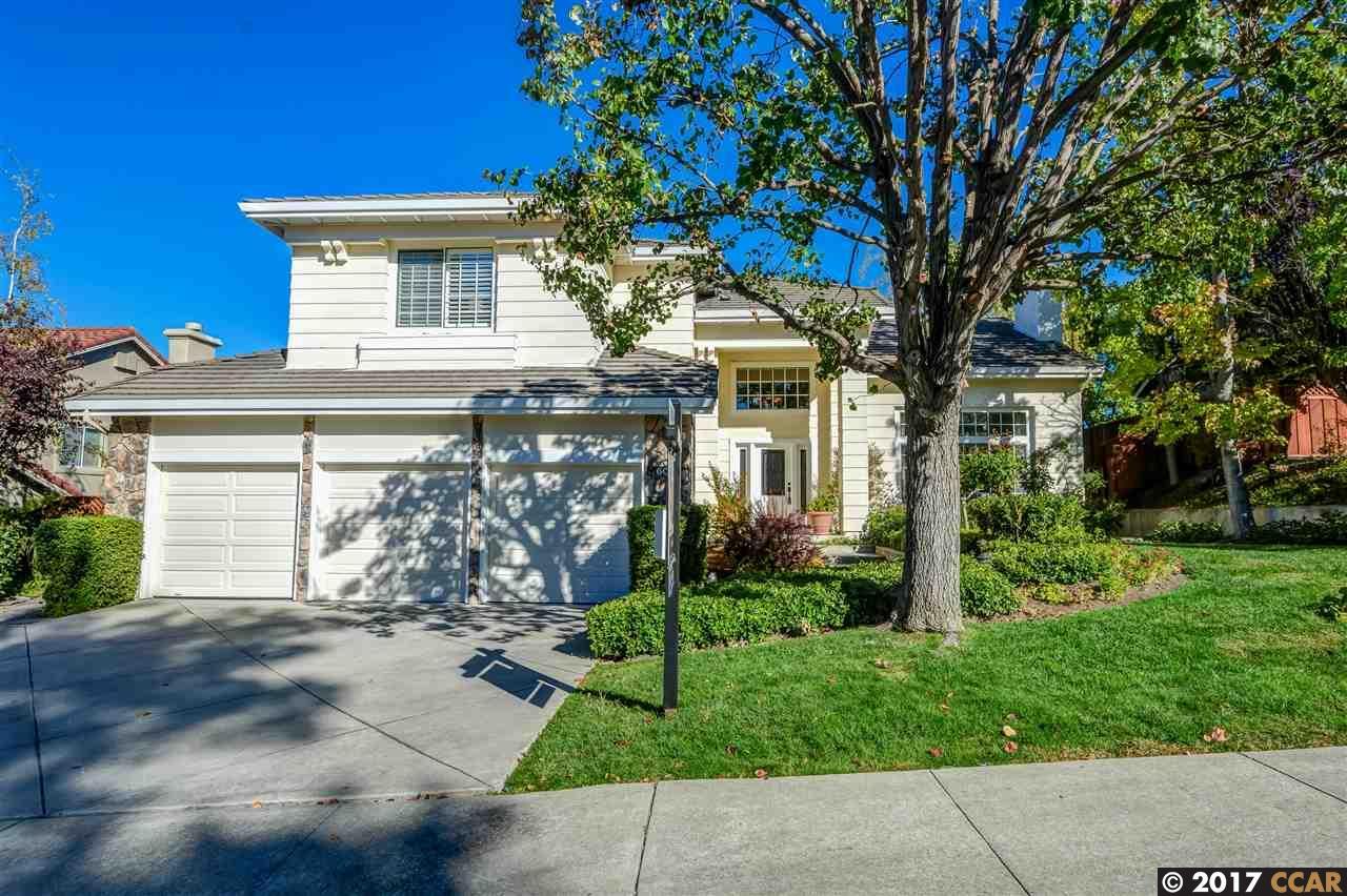 Buying or Selling SAN RAMON Real Estate, MLS:40801807, Call The Gregori Group 800-981-3134