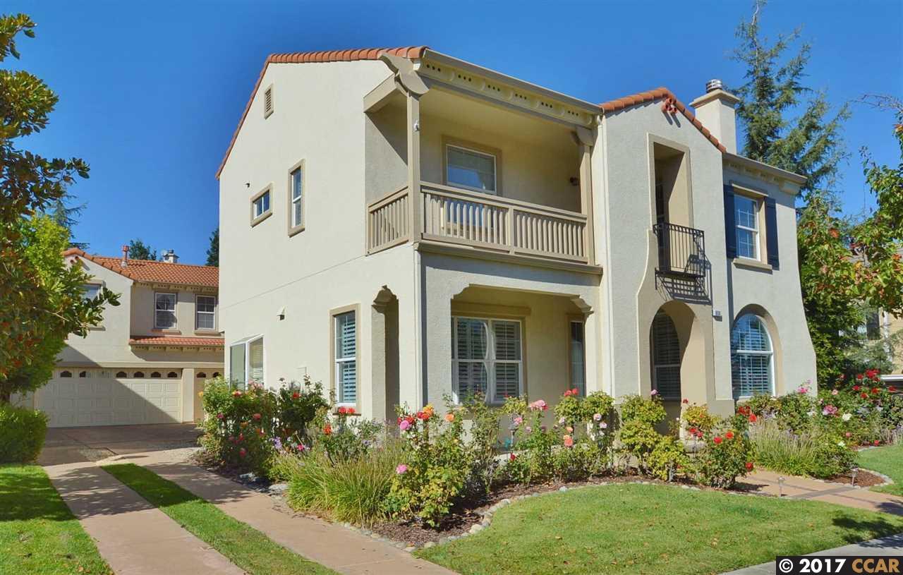 Buying or Selling SAN RAMON Real Estate, MLS:40801838, Call The Gregori Group 800-981-3134